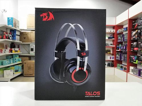 Auricular Gaming Redragon Talos