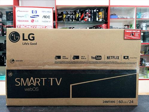 Smart TV LG 24´´