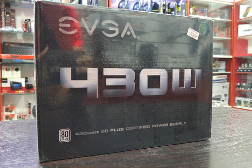 EVGA 430W 80 PLUS