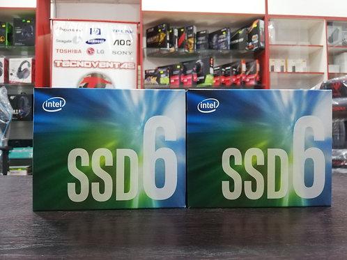 SSD M.2 1024GB INTEL SSD 6