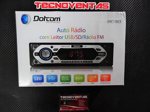 Autoradio Dotcom