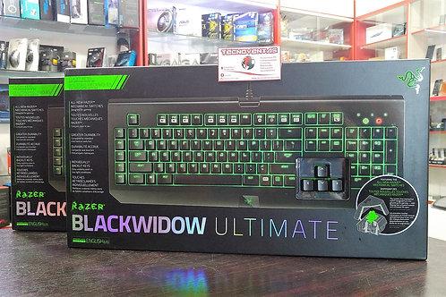 Teclado mecánico Razer Blackwidow Ultimate