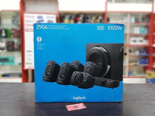 Speaker Logitech Z906 5.1 1000W