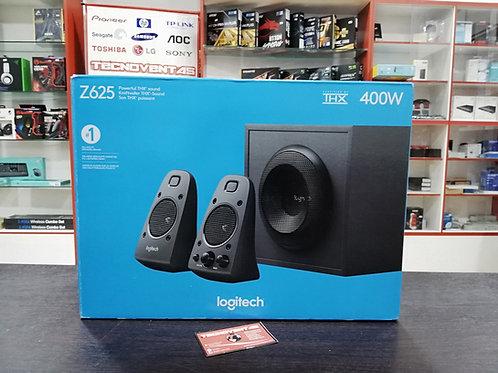 Speaker Logitech Z625 2.1
