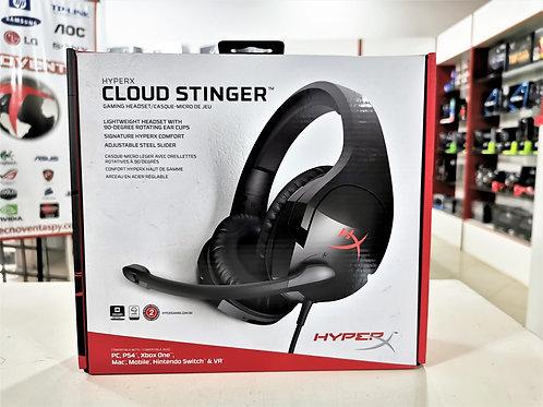 Auricular Gamer HyperX Cloud Stinger