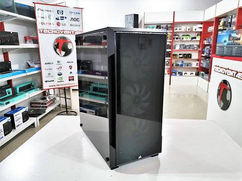 Gabinete Corsair iCue 220T RGB
