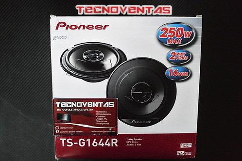 Parlantes TS-G1644R Pioneer