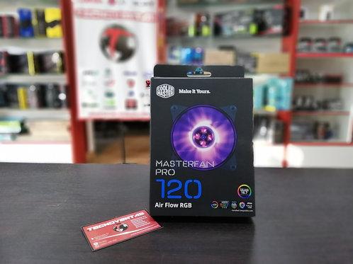 Cooler Master Masterfan Pro 120 RGB