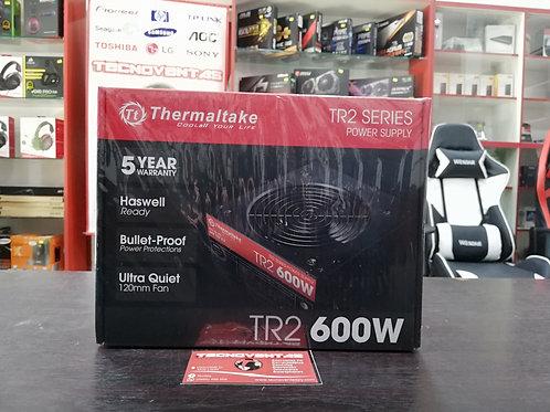 Fuente Thermaltake 600W