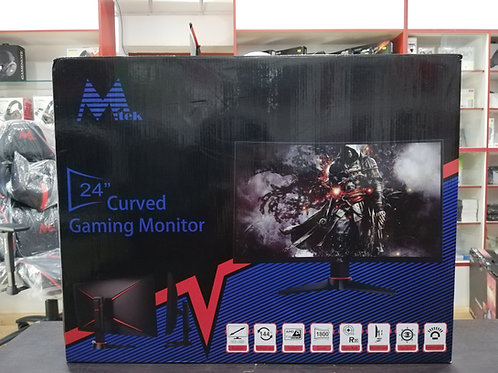 Monitor Mtek M24KG1 24´´ 144Hz