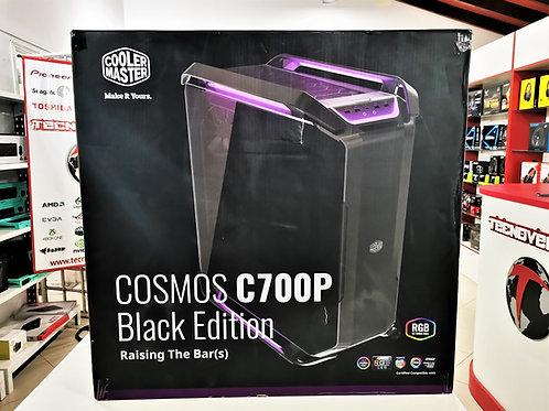 Gabinete Full Tower Cooler Master Cosmos C700P Black Edition