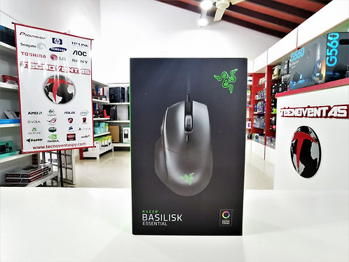 Mouse Gamer Razer Basilisk Essential