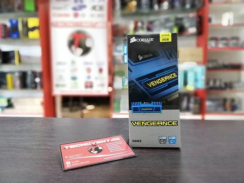 Memoria Ram 8GB DDR3 Corsair Vengeance