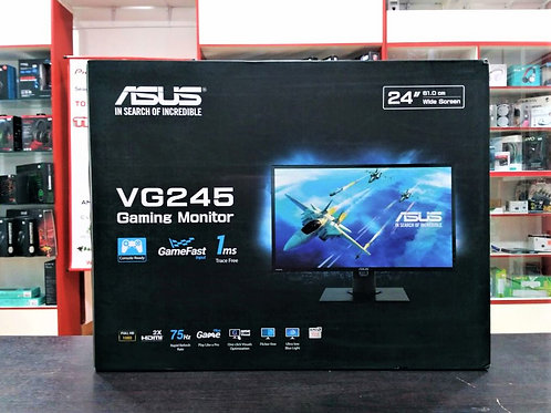 Monitor Gamer Asus VG245 75Hz