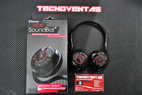Auricular Bluetooth SB240 SoundBot