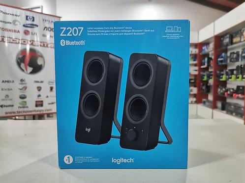 Speaker Bluetooth Logitech Z207