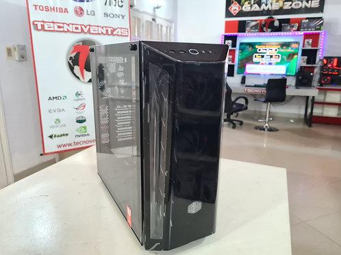 Gabinete Cooler Master MB520 ARGB