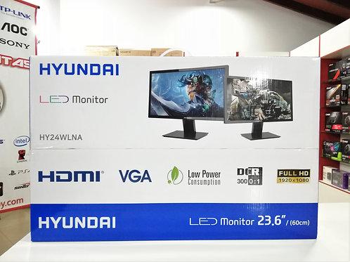 Monitor Hyundai HY24WLNA 24´´