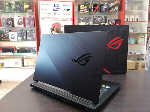 NOTEBOOK GAMER ASUS ROG STRIX G531GT-BI7N6