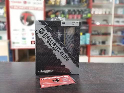 Ballistik Sport 8GB DDR4 3000MHz