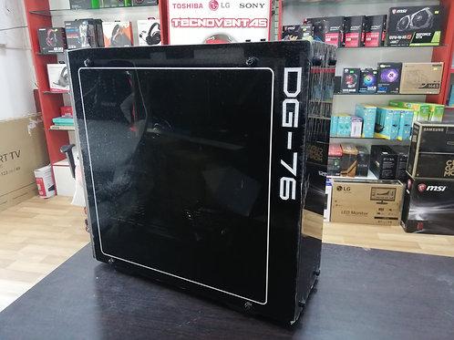 Gabinete EVGA DG-7 Series
