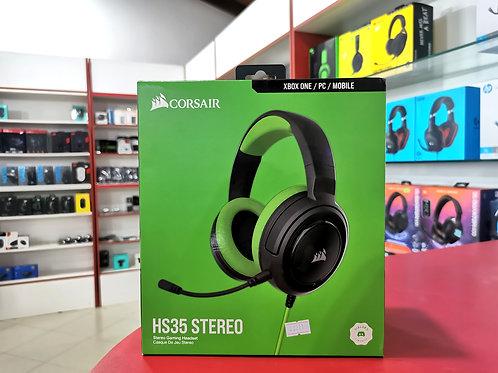 Auricular Gamer Corsair HS35 Stereo