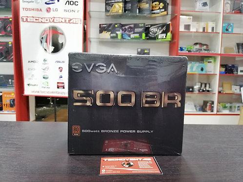 Fuente EVGA 500BR