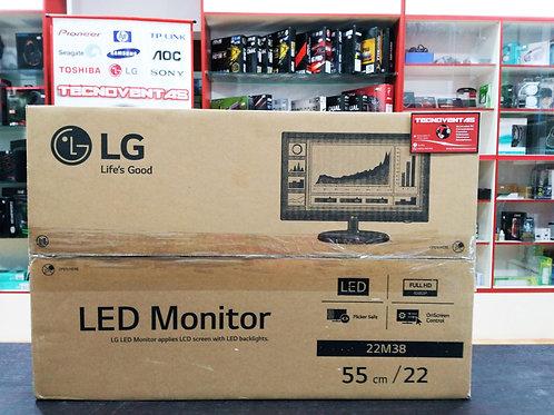 Monitor Led LG 22´´