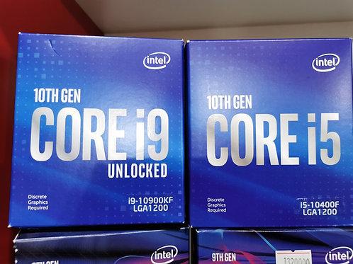 Procesador Intel Core i5-10400F