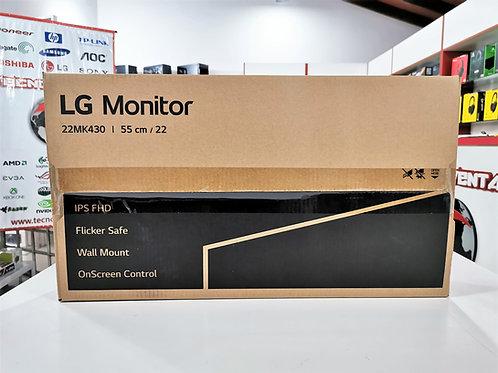 Monitor 22´´ 75Hz  LG 22MK430