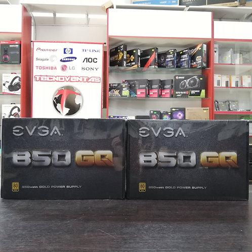 FUENTE EVGA 850 GQ 80+ Gold