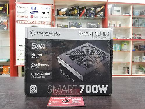 Fuente 700W 80+white Thermaltake Smart Series