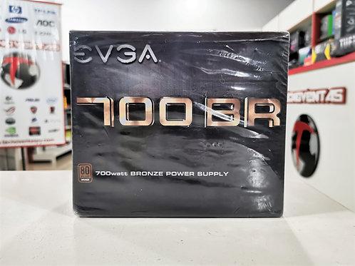 Fuente 700W 80+ Bronce EVGA 700BR