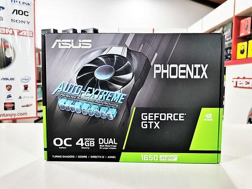 Tarjeta gráfica 4GB GTX 1650 Super Asus Phoenix