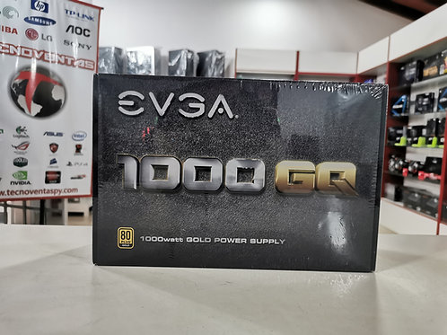 Fuente 1000W 80+ Plus Gold EVGA GQ