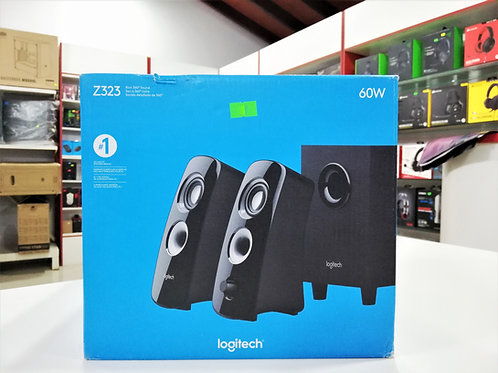 Speaker Logitech Z323