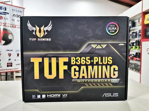 Placa madre Asus Tuf B365-Plus Gaming