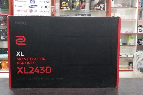 "Monitor 24"" BENQ XL2430 ZOWIE E-SPORTS"