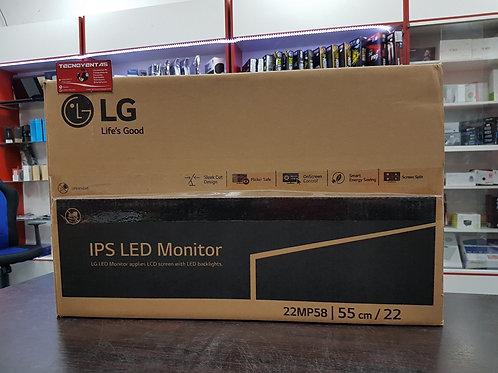 IPS LED MONITOR LG 22´´