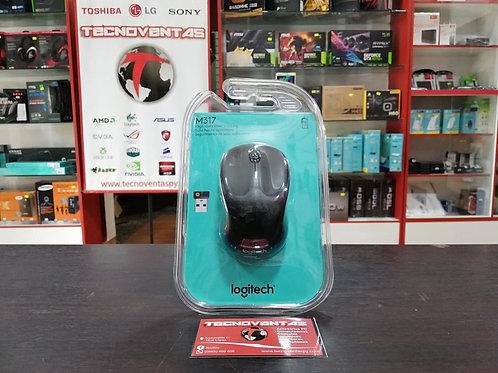 Mouse inalámbrico Logitech M317