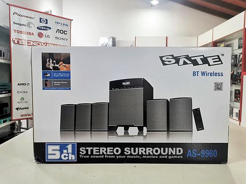 HomeTheater Bluetooth SATE AS-9960