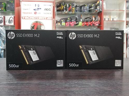 SSD HP EX900 M.2 500GB