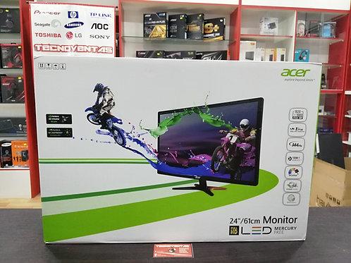 Monitor Acer 144Hz 24´´