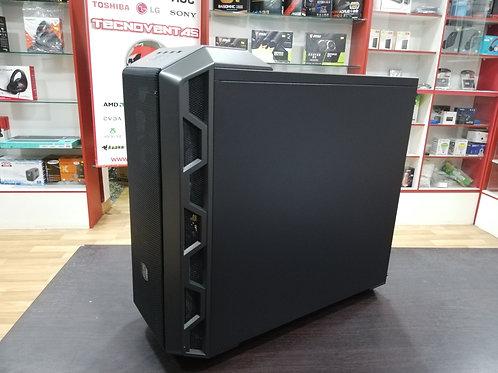 Gabinete Cooler Master Mastercase H500 RGB
