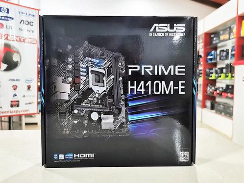 Placa madre Asus Prime H410M-E