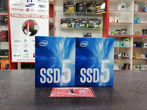 SSD M.2 INTEL PRO 5 SERIES 360GB