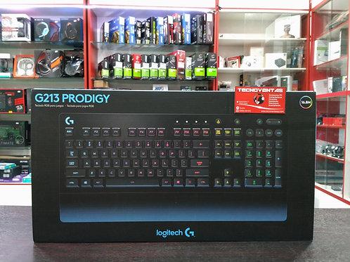 Teclado Gamer Logitech G213 Prodigy
