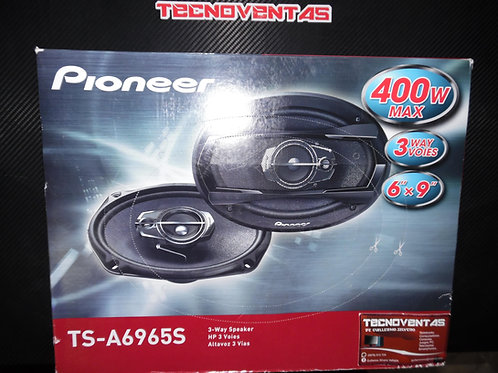Parlantes Pioneer TS-A6965S