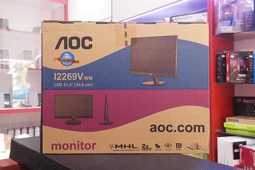 Monitor LED AOC 21.5´´