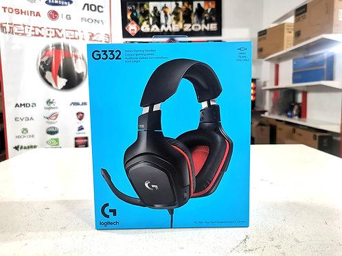 Auricular Gamer Logitech G332